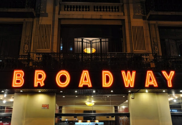 Teatro para chicos en el Broadway en vacaciones de invierno