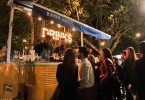 Festival de Food Trucks en Rosario