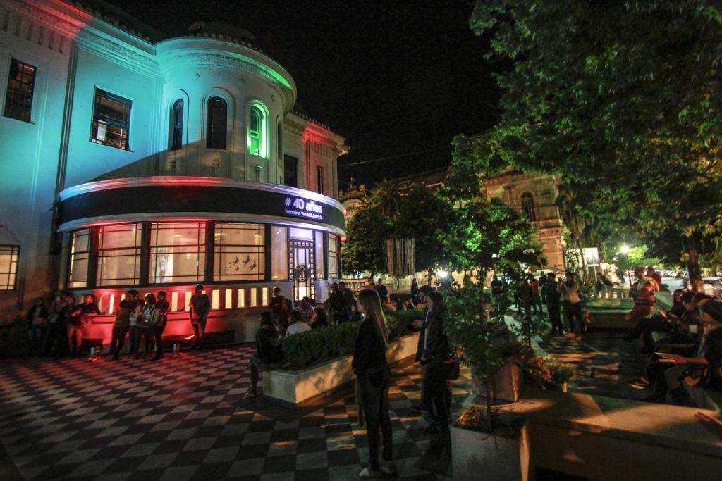 Noche de Museos Abiertos en Rosario